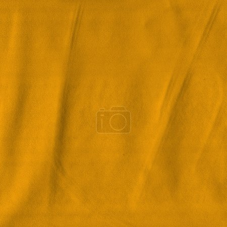 Yellow material background