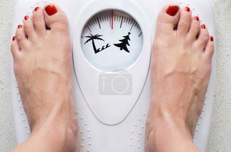 Diet Before Summer