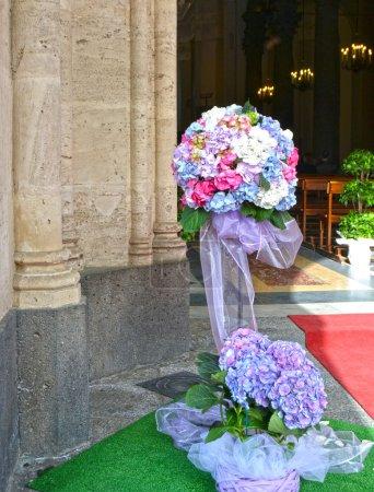 Cathedral of Randazzo, Catania - Sicily