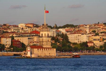 Maidens Tower II, Istanbul, Turkey