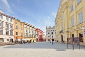The Old Town in Lublin