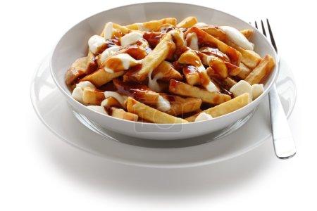 Photo pour Cuisine canadienne - image libre de droit