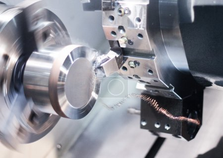 CNC Machining Milling Metal Drilling and Cutting Processing