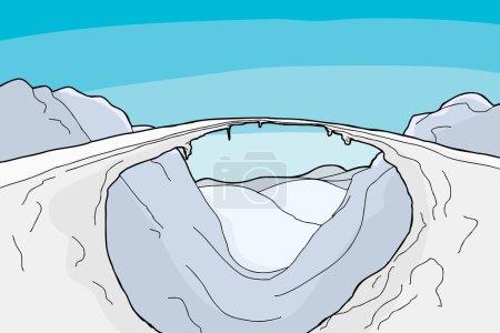 Arctic Ice Bridge