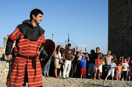 Festival Medieval de Consuegra