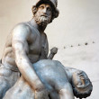 Menelaus supporting the body of Patroclus in the L...