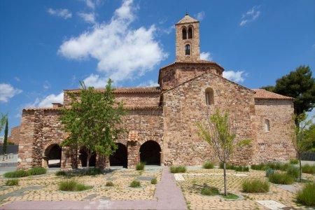 Church of Santa Maria in Terrassa
