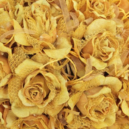 Photo pour Bouquet de rose de mariage - image libre de droit