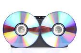 Videokazety a dvd