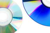 CD a dvd