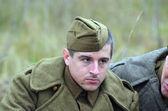 Česká armáda ve druhé světové válce