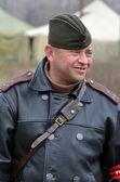 SSSR na druhé světové války