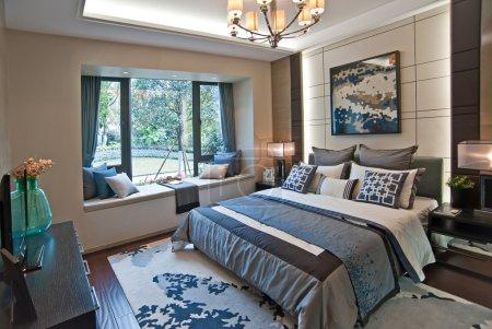Interior decoration design