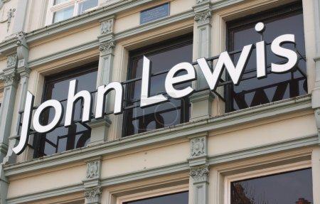 John Lewis PLC