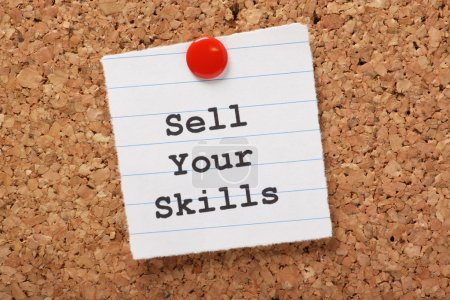 Sell Your Skills