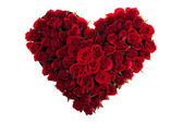 """Постер, картина, фотообои """"красные розы"""""""