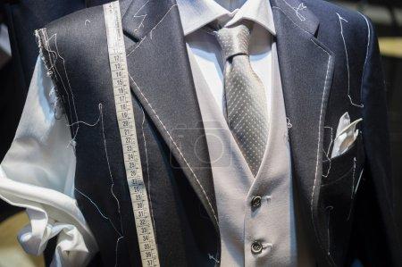 Handmade suit
