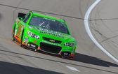 NASCAR-2013: Sprint Cup Serie Kobalt Tools 400 Mar 07