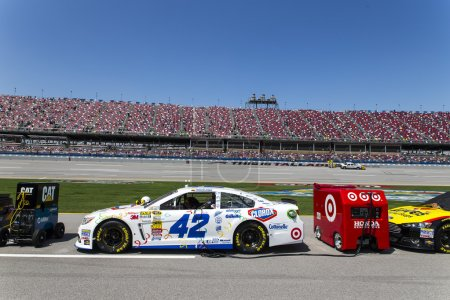 NASCAR 2013: Sprint Cup Series Aarons 499 MAY 05