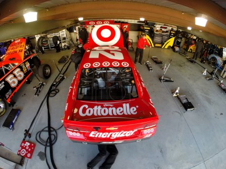 NASCAR 2013: Sprint Cup Series GOODY'S HEADACHE RELIEF SHOT 500