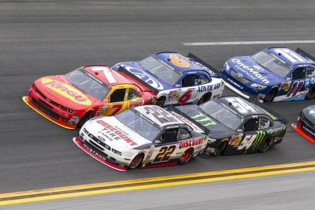 NASCAR:  Feb 22 DRIVE4COPD 300