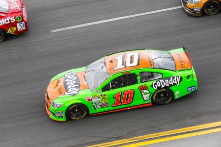 NASCAR:  Feb 23 Daytona International Speedway