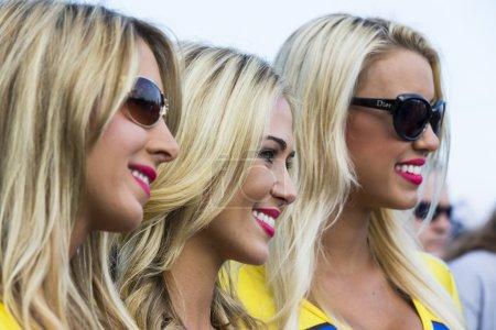 Racing:  Mar 15 12 Hours of Sebring