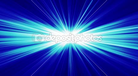 Looping particular and optical flares