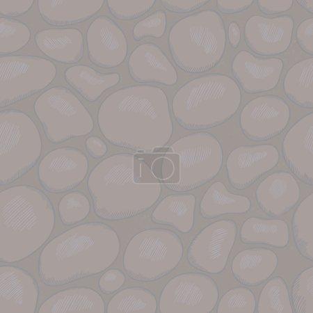 Stones seamless