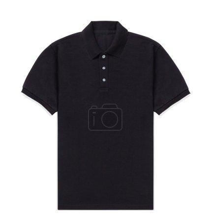 Foto de Camiseta negra - Imagen libre de derechos