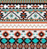 Zökkenőmentes navaho minta