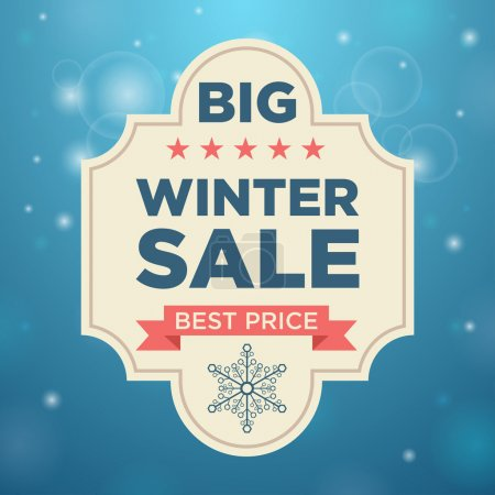 Plate winter sale and best price