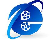 Internet film logo