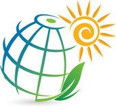 Global Eco logo