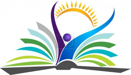 Bright education logo