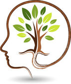 Mind tree logo