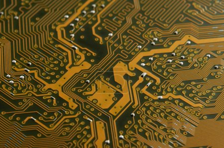 Circuit board digitals
