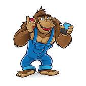 Gorilla Gadget