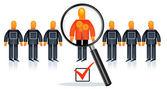 People Recruitment