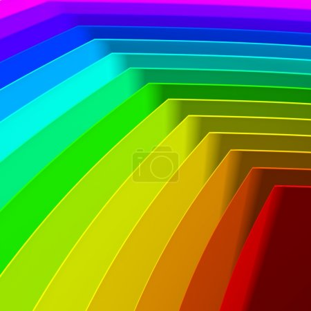 Foto de Fondo de color - Imagen libre de derechos