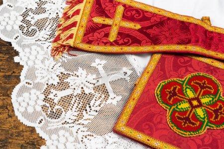 Religious textiles
