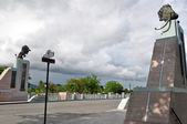 Bridge of Lions, Ponce (Puerto Rico)