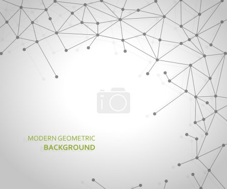 Illustration for Abstract background. EPS 10 file with transparencies. - Royalty Free Image