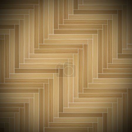 pattern of laminated floor parquet