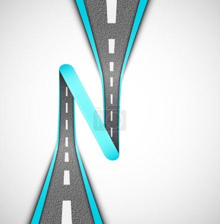 Road loop