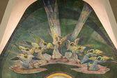 """Постер, картина, фотообои """"Ангелы в Рованиеми церкви"""""""