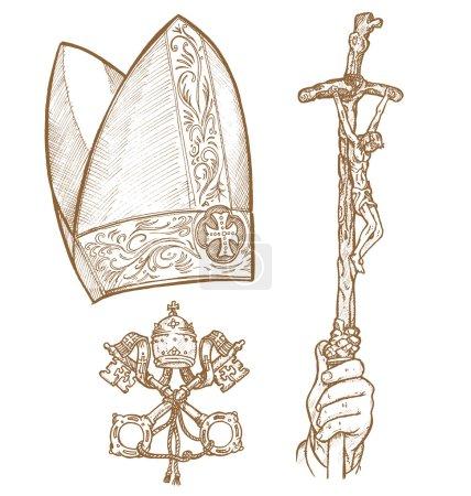 pape elements