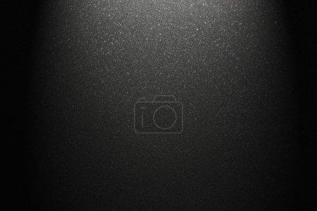 Photo pour Texture noire sur fond - image libre de droit