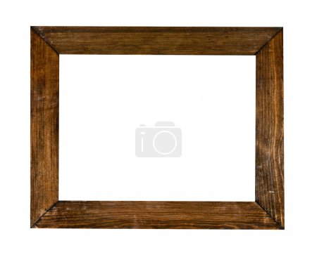 Photo for Vintage picture frame - Royalty Free Image