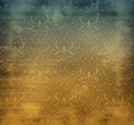 Photo for Vintage shabby background - Royalty Free Image